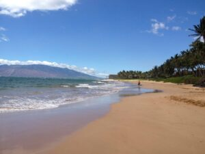 South Maui's Best Beach