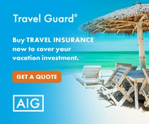 research or buy Travel guard Trip insurance