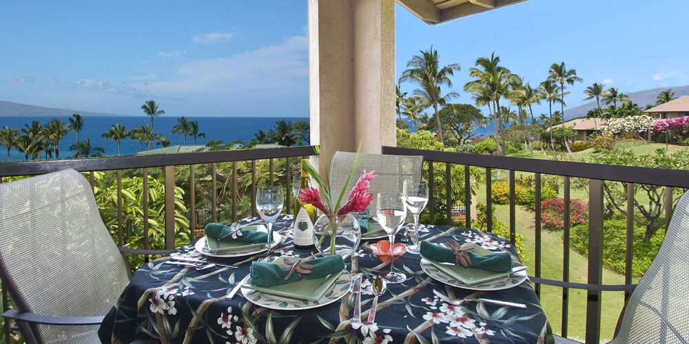 11E Lanai offers Ocean, Mountain & Greenbelt views